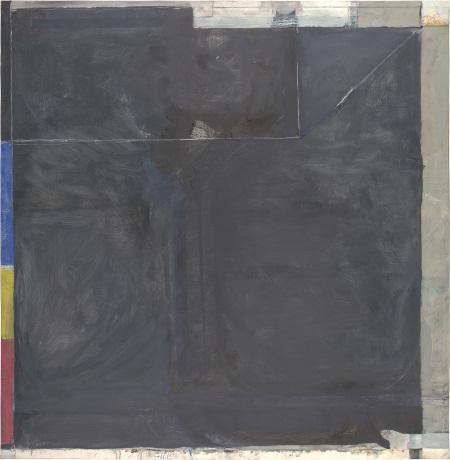 Richard Diebenkorn, Ocean Park #138, 1985.