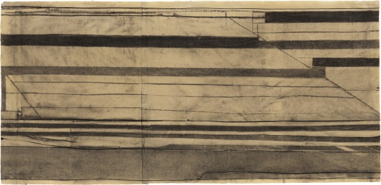 Richard Diebenkorn, Untitled, 1986. Collection of the Museum of Modern Art, New York.