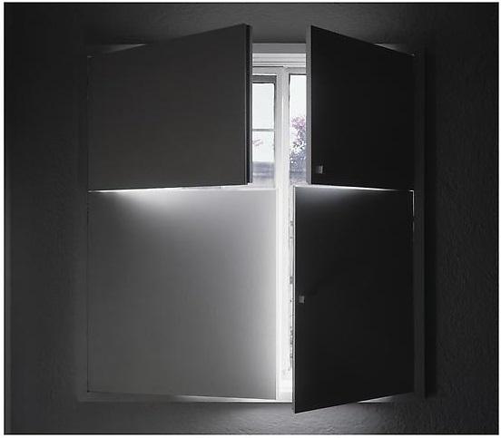 Luisa Lambri, Untitled (Barragan House, #31), 2005.