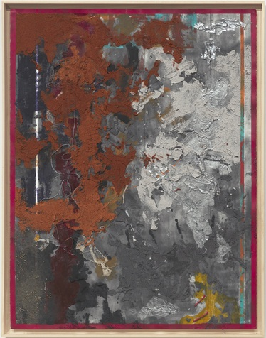 Kianja Strobert, Untitled, 2011.