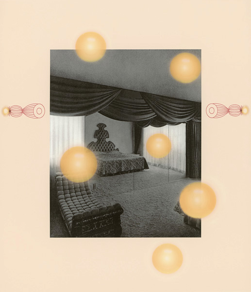 "Jo Ann Callis, Untitled from the ""Decor"" series, 2005."