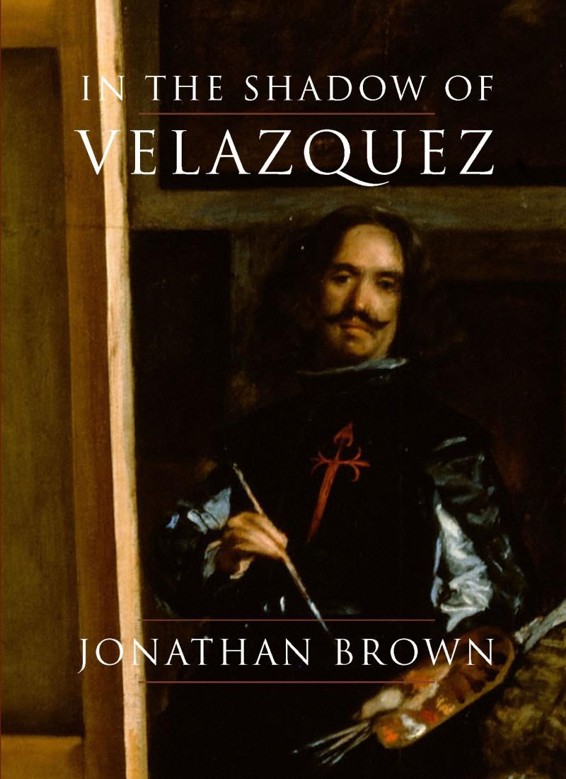 Brown - In the Shadow of Velazquez