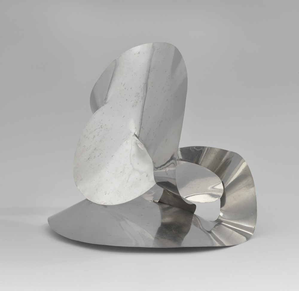 Lygia Clark, The inside is the outside, 1963.