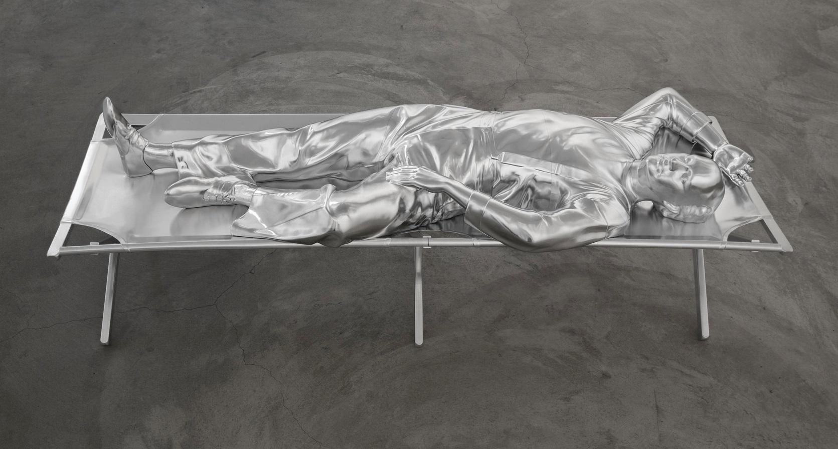 No. 158: Charles Ray, George Shackelford – The Modern Art ...