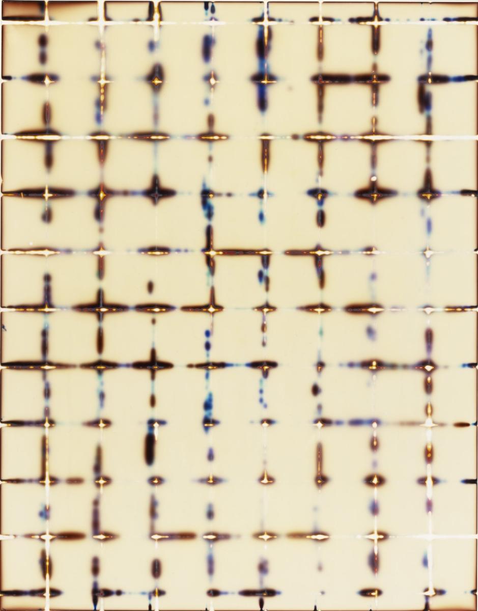 Marco Breuer, Untitled (C-62), 2002.