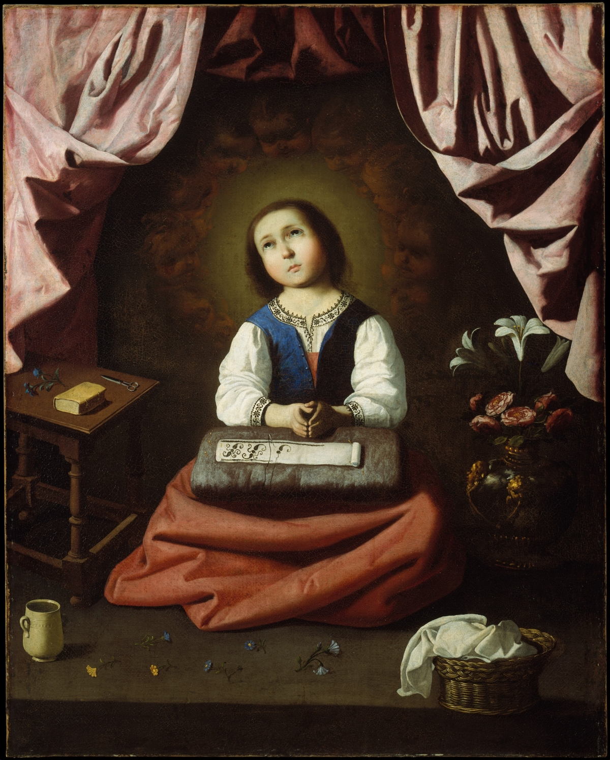 Late Young - Nativity