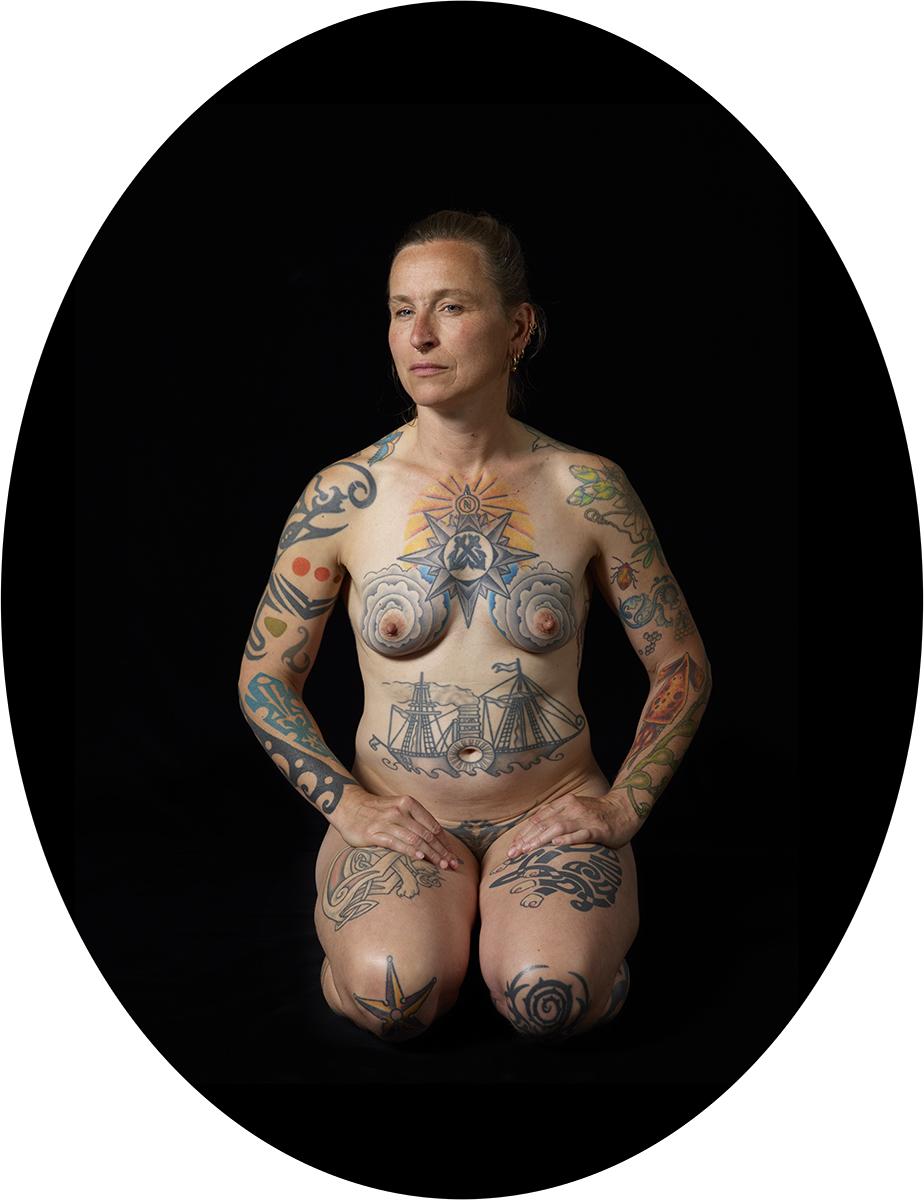 Catherine Opie, Idexa, 2012.