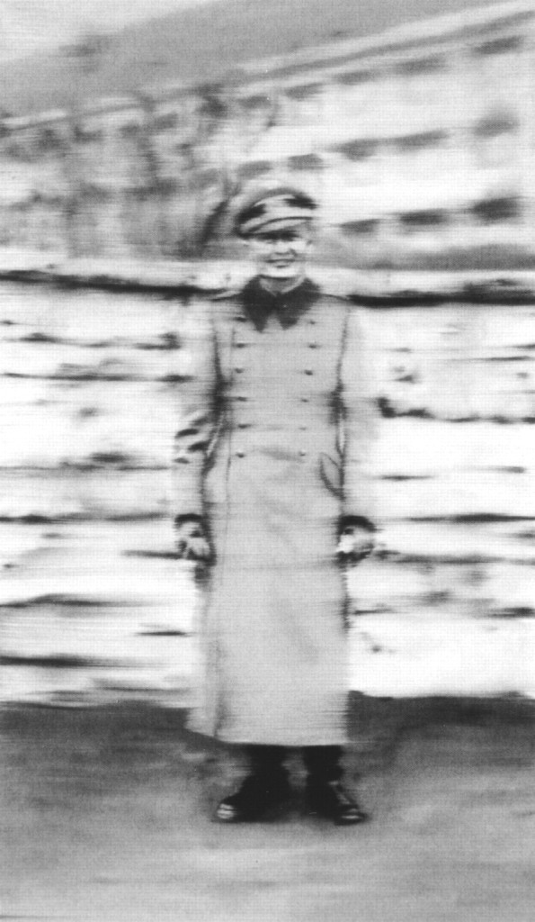 Gerhard Richter, Uncle Rudi, 1965.