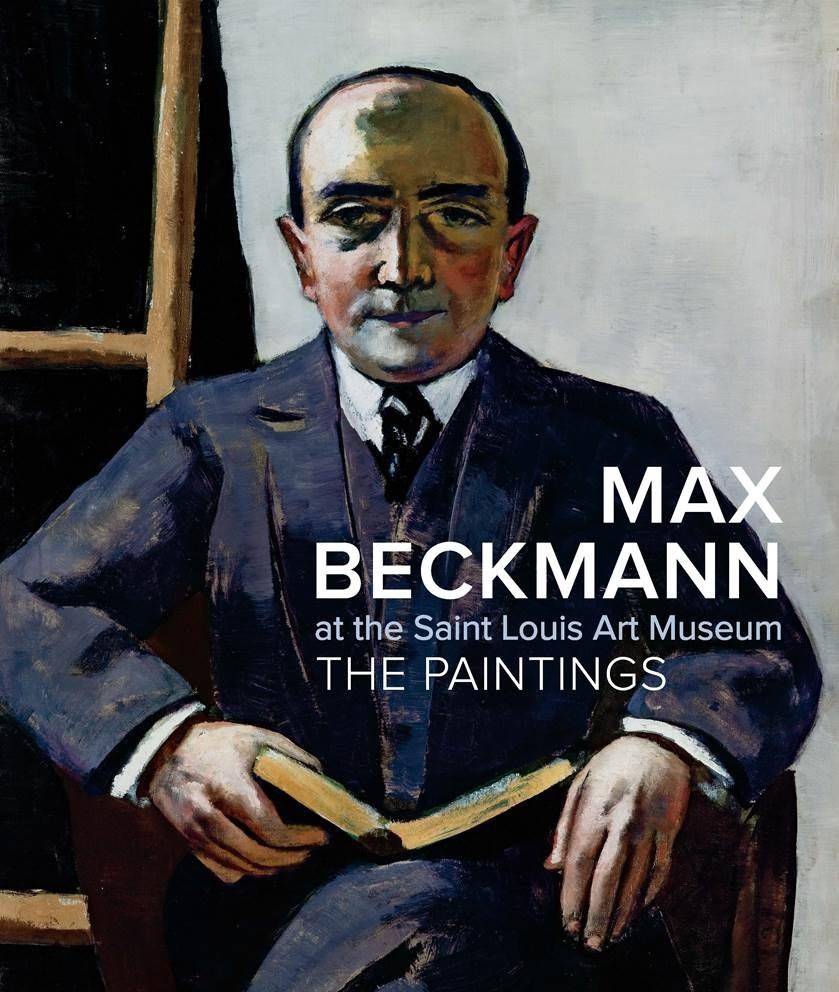 Prestel Beckmann cover