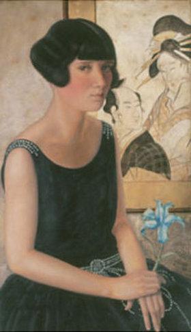 Werner Peiner, Resy, 1928.