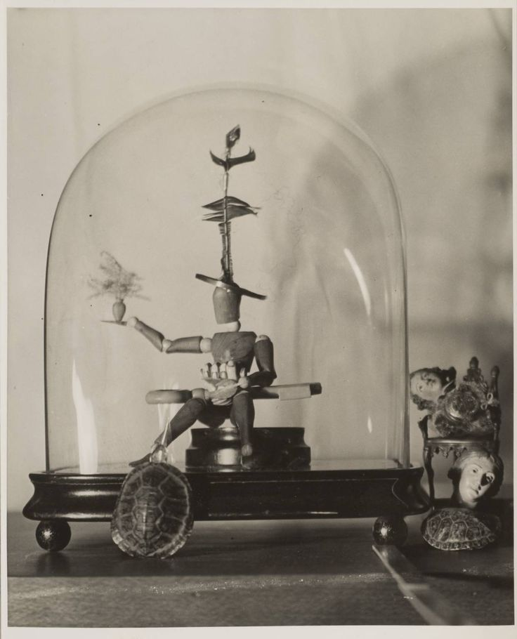 Claude Cahun, Untitled, 1936.