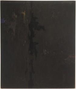 Clyfford Still, 1948-E, 1948.
