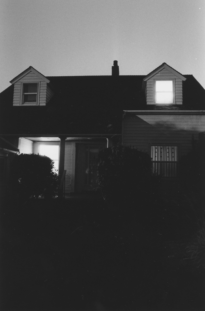 Robert Adams, Around the House, 2014. © Robert Adams, courtesy Fraenkel Gallery, San Francisco.