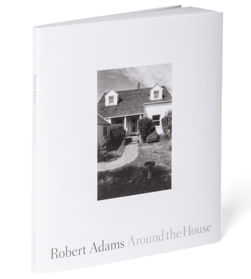Book cover_Adams - Around the House (Angled) 800