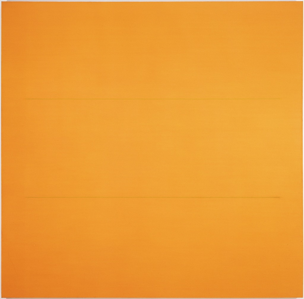 Robert Irwin, Untitled, 1962.