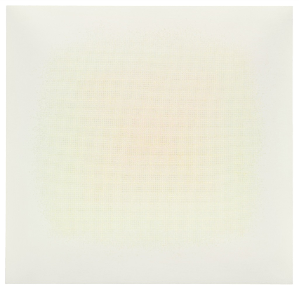 Robert Irwin, Untitled, 1963.