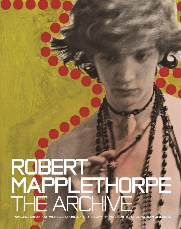 MapplethorpeArchive_CVR 700