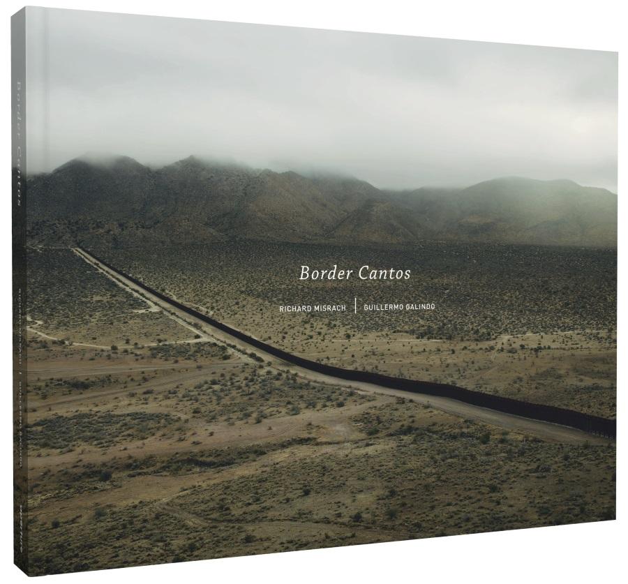 Border Cantos cover