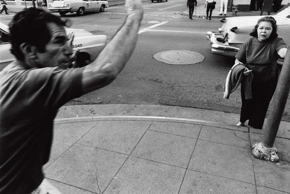 Anthony Hernandez, Los Angeles #3, 1969.