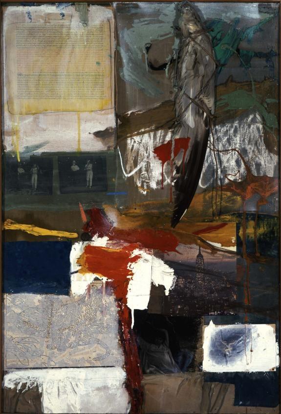 no  293  robert rauschenberg  ken ashton  u2013 the modern art notes podcast
