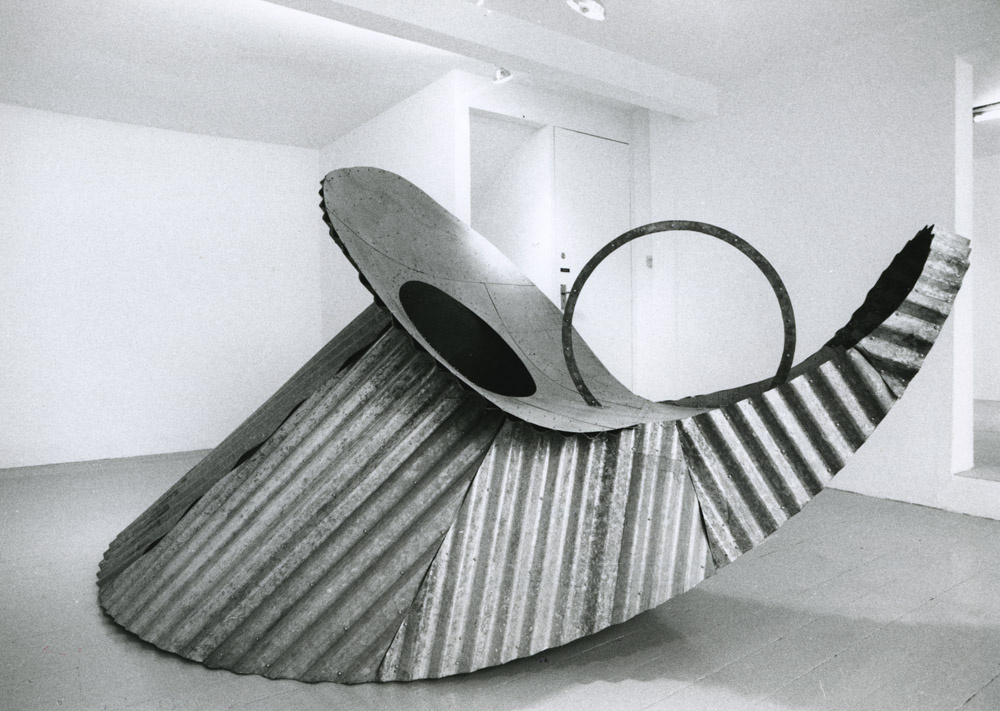 And If But: Writings 1970-2012 Richard Deacon: So